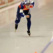 NLD/Heerenveen/20060121 - ISU WK Sprint 2006, Yulia Nemaya
