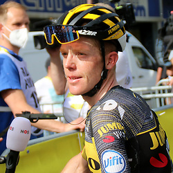 ANDORRA (AND)CYCLING: <br /> 15th stage Tour de France Carcassone-Andorra<br /> Steven Kruiswijk