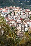 ITALY - Regions - Basilicata
