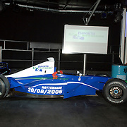 NLD/Rotterdam/20060418 - Persconferentie Rotterdam Racing 2006, F1 auto