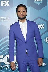 Jussie Smollett Hospitalized After Possible Hate Crime - 30 Jan 2019