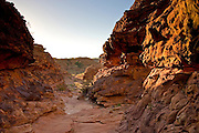 King's Canyon, Northern Territory, Australia