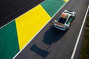 August 25-27, 2017: IMSA Weathertech GT Challenge. 28 Alegra Motorsports, Porsche 911 GT3 R