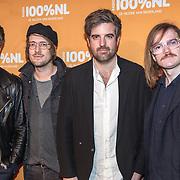 NLD/Amsterdam/20180220 - 100% NL Awards 2018, Kensington