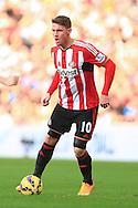 Connor Wickham of Sunderland - Sunderland vs. Everton - Barclay's Premier League - Stadium of Light - Sunderland - 09/11/2014 Pic Philip Oldham/Sportimage