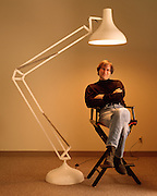 Steve Jobs, founder of Apple Computer bought animation company Pixar off George Lukas in 1986 and turned it into a Academy-Award-winning studio.