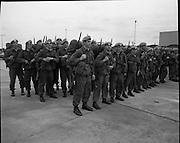 Department of Defence Forces for Lebannon UN Duty 05/06/1978