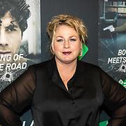 NLD/Hilversum/20191202 - Premiere Telefilms 2019, Rian Gerritsen