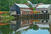 in Seal Cove.<br />Grand Manan Island<br />New Brunswick<br />Canada