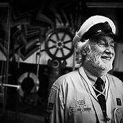 Skip - Sea Scout Leader