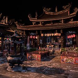 Taiwan - Lukang (Changhua)