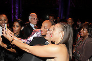 January 30, 2017-New York, New York-United States: Susan L. Taylor, Founder, National CARES Mentoring Movement and others attend the National Cares Mentoring Movement 'For the Love of Our Children Gala' held at Cipriani 42nd Street on January 30, 2017 in New York City. The National CARES Mentoring Movement seeks to dispel that notion by providing young people with role models who will play an active role in helping to shape their development.(Terrence Jennings/terrencejennings.com)