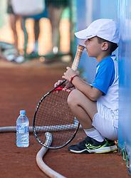 Tenis Fest Tennis tournament, on August 22, 2020 in SC Marina, Portoroz / Portorose, Slovenia. Photo by Nik Moder / Sportida
