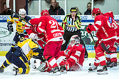 18.11.2016 Esbjerg Energy - Rødovre 3:0