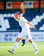 Switzerland Women Under 19 v England Women Under 19 090415