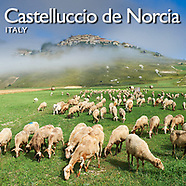Pictures of Castelluccio de Norcia and the Piano Grande - Images & Photos -