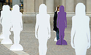 © Filippo Alfero<br /> Torino, 06/03/2009<br /> varie<br /> Voci nel silenzio - iniziativa contro la violenza sulle donne