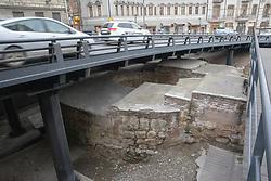Old Tbilisi Walls