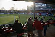 Aldershot Town v Southend United 160413