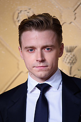 Jack Lowden attending the premiere of Mary Queen of Scots, at the Cineworld cinema in Leicester Square, London. Picture date: Monday December 10, 2018. Photo credit should read: Matt Crossick/ EMPICS Entertainment.