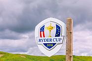 Le Golf National - Ryder Cup 2018 Albatros Course