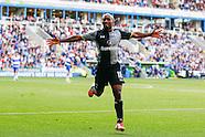 Reading v Tottenham Hotspur 160912