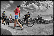 """Day Tripper - TIHANY"""" is a street photography series by photographer Paul Williams taken in 2006. The series was photographed at Thiany, a peninsular which juts out into Lake Balaton Hungary, which is a popular viewing point for Hungarian day trippers.<br /> <br /> Visit our REPORTAGE & STREET PEOPLE PHOTO ART PRINT COLLECTIONS for more wall art photos to browse https://funkystock.photoshelter.com/gallery-collection/People-Photo-art-Prints-by-Photographer-Paul-Williams/C0000g1LA1LacMD8"""