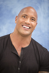 November 13, 2016 - Hollywood, California, U.S. - DWAYNE JOHNSON is the Voice in Disney movie 'Moana.' Dwayne Douglas Johnson (born May 2, 1972), also known by his ring name The Rock, is an American actor, producer, and professional wrestler who holds both American and Canadian citizenship. He is currently signed to WWE on a part-time contract. Johnson's autobiography The Rock Says..., co-written with Joe Layden, was published in 2000. It debuted at No. 1 on The New York Times Best Seller list, spent 20 weeks on The New York Times bestseller list and sold 720,000 copies in hardcover alone. Johnson's first leading film role was in The Scorpion King in 2002. For this role, he was paid US $5.5 million, a world record for an actor in his first starring role. He has since appeared in various films, and become known for his ability to reinvigorate film franchises. Perhaps his greatest success in his acting career can be sourced to his role as Luke Hobbs in The Fast and the Furious franchise. Upcoming: Shazam! (2019), Rampage (2018), Jumanji (2017),Baywatch (2017), Fast 8 (2017) Doc Savage (announced),Journey 3: From the Earth to the Moon (announced), San Andreas 2. (Credit Image: © Armando Gallo/Arga Images via ZUMA Studio)