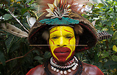 Papua New Guinea is one of the most untouched lands on Earth.
