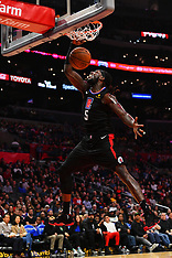 Suns at Clippers - 13 Feb 2019