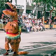 Seattle Pride 2018