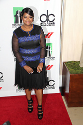21.10.2013, Beverly Hilton Hotel, Beverly Hills, USA, Annual Hollywood Film Awards Gala, im Bild Octavia Spencer // Octavia Spencer during a photoshooting for the 17th Annual Hollywood Film Awards Gala held at the Beverly Hilton Hotel in Beverly Hills, United States on 2013/10/23. EXPA Pictures © 2013, PhotoCredit: EXPA/ Photoshot/ Photoshot/ Izumi Hasegawa<br /> <br /> *****ATTENTION - for AUT, SLO, CRO, SRB, BIH, MAZ only*****