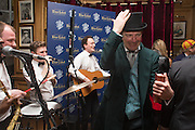 JOHNNIE WALKER BLUE LABEL  Summer Party at Mr Fogg's.  15 Bruton Lane, Mayfair, London. 12 June 2013.