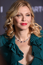 Courtney Love attends the 2016 LACMA Art + Film Gala honoring Robert Irwin and Kathryn Bigelow presented by Gucci at LACMA on October 29, 2016 in Los Angeles, California. Photo by Lionel Hahn/AbacaUsa.com