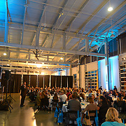 Lung Force Gala 2015