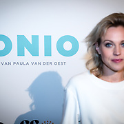 NLD/Amsterdam/20161005 - Filmpremiere Tonio, Loes Haverkort