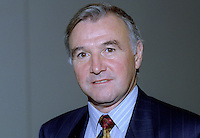 Malcolm Bruce, MP, Liberal Democrat, UK, 19920901MB.<br />