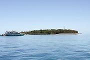 Green Island National Park, Queensland, Australia
