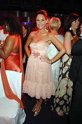 CLAIRE MERRY former wife of footballer Thierry Henry at the 2008 Glamour Women of the Year Awards 2008 held in the Berkeley Square Gardens, London on 3rd June 2008.<br />