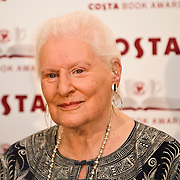 London Jan 27   Diana Athill attends the Costa Book Award at the Intercontinental Hotel in Lonodn England on January 27 2009...***Standard Licence  Fee's Apply To All Image Use***.XianPix Pictures  Agency . tel +44 (0) 845 050 6211. e-mail sales@xianpix.com .www.xianpix.com