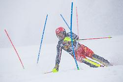 Read Erik (CAN) during the Audi FIS Alpine Ski World Cup Men's  Slalom at 60th Vitranc Cup 2021 on March 14, 2021 in Podkoren, Kranjska Gora, Slovenia Photo by Grega Valancic / Sportida
