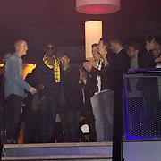 NLD/Amsterdam/20160202 - Uitreiking 100% NL Awards 2015, Kenny B