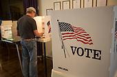 Los Angeles Mayoral Election