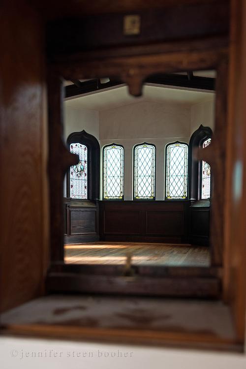 St. Edward's Convent, Bar Harbor, Maine.