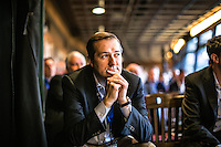 CEO of the Chicago Cubs Tom Ricketts