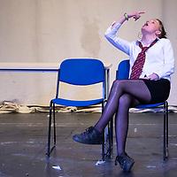 Glenalmond GCSE Drama