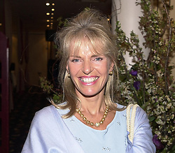 LINDY BROCKWAY sister of Sir Richard Branson, at a party in London on 30th March 2000.OCK 42<br /> © Desmond O'Neill Features:- 020 8971 9600<br />    10 Victoria Mews, London.  SW18 3PY<br /> photos@donfeatures.com  www.donfeatures.com<br /> MINIMUM REPRODUCTION FEE AS AGREED.<br /> PHOTOGRAPH BY DOMINIC O'NEILL