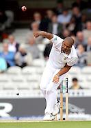 Cricket - England v South Africa 1T D1