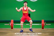 Mens Weightlifting 080816