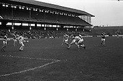 05/10/1969<br /> 10/05/1969<br /> 5 October 1969<br /> All-Ireland Junior (Home) Final: Kerry v Antrim at Croke Park, Dublin.